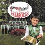 Pasabocas - Cover